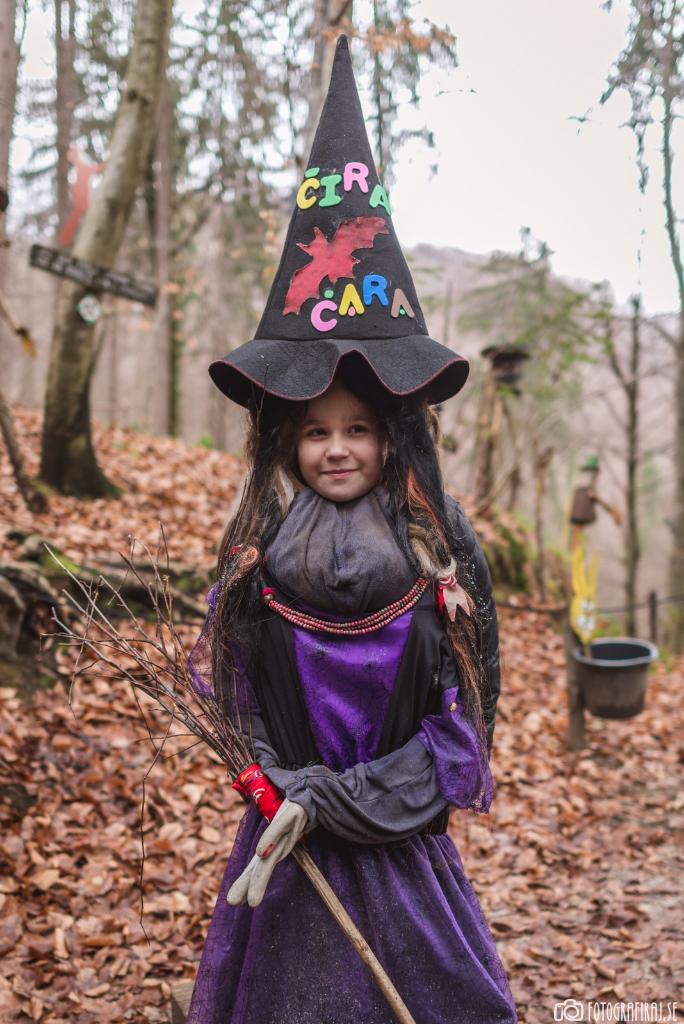 Luštna čarovnica