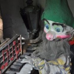 Palček in klavir