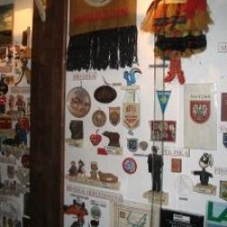 Galerija spominkov - originalni spominki iz potovanj po svetu