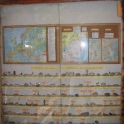 Zbirka kamenčkov iz celega sveta