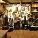 Muzej 'Kako sta živela dedek in babica?'